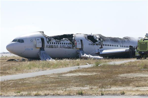 아시아나항공,  국토부 행정처분 재심서도 45일 운항정지 제재