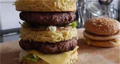 햄버거의 기원, 어디서 시작됐을까?