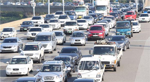 자동차 혼유사고 급증…사고 대처법은?