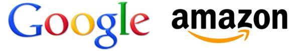 구글-아마존, 본격적인 신경전 돌입