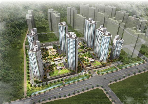 창원, 내년 상반기 아파트 5800여 가구 분양