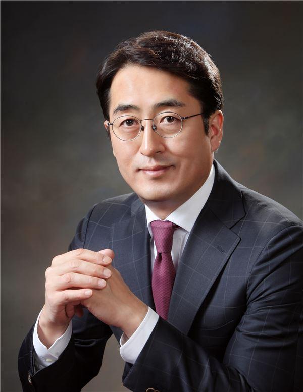 메리츠화재 신임 사장에 김용범 메리츠지주 사장