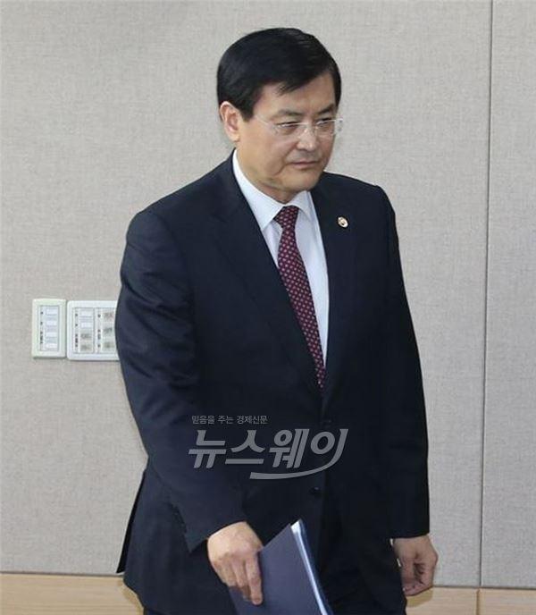 '땅콩회항' 국토부 자체감사···책임많은 고위직엔 '솜방망이'