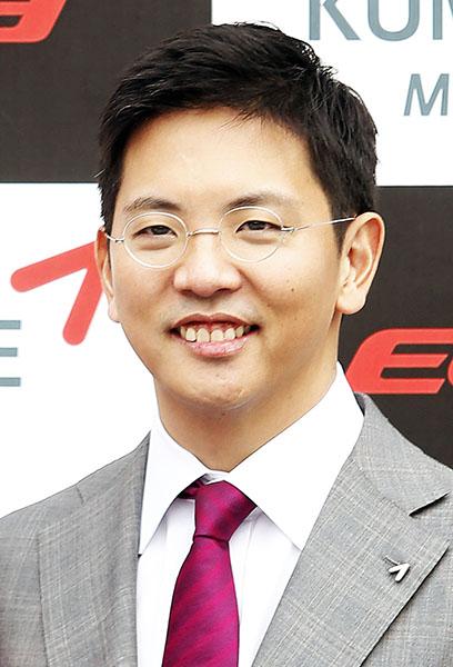 박세창 부사장, 금호타이어 워크아웃 졸업으로 날개달까?