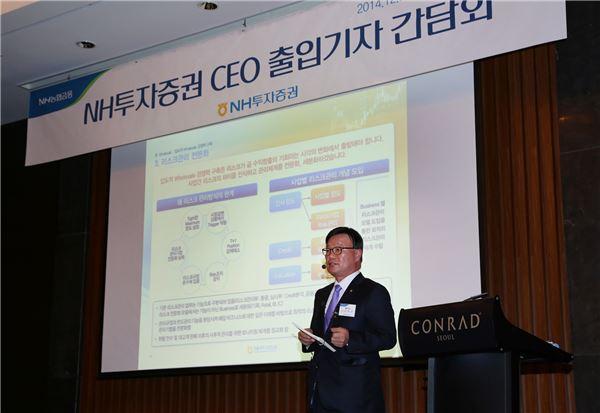 올해 증권업계 '지각변동' 활발…내년은?
