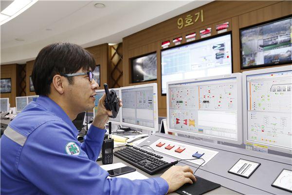 포스코에너지, 인천LNG복합발전소 새해 첫 가동