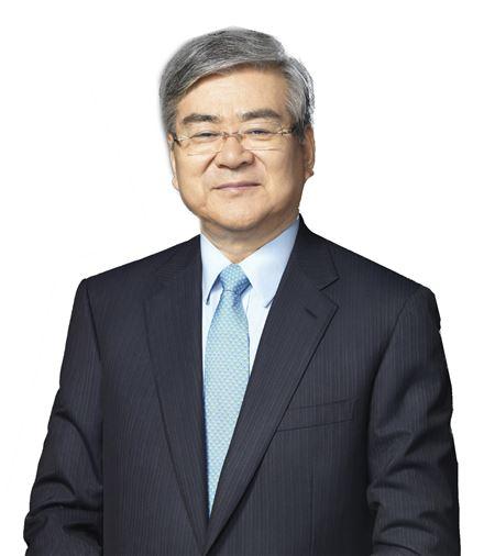 """조양호 한진 회장 """"혁신 위해 불합리한 관행 바꾸자"""""""