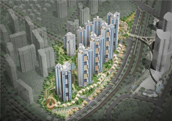 동부건설 법정관리···재개발 조합원 피해 어쩌나