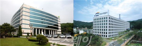 LH·K-water, 자회사 부당 지원 등 공정위 제재