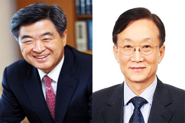 '권오갑·박대영' 조선 빅2 위기돌파를 대하는 다른 자세