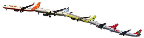 '고공비행' 저가 항공업계, 새해는 더 높게 난다