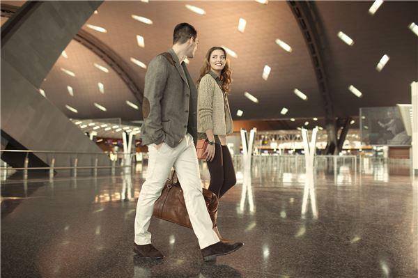 카타르항공, 에어포트 호텔 '수하물 사전 위탁 서비스'실시
