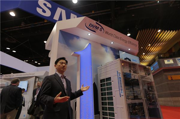 삼성-LG, 이번엔 美서 시스템에어컨 패권 경쟁