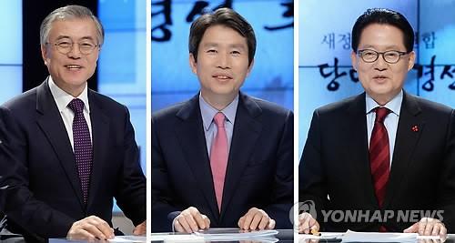"""""""주도권 잡아라""""…문재인·이인영·박지원, 상호 무차별 공세"""