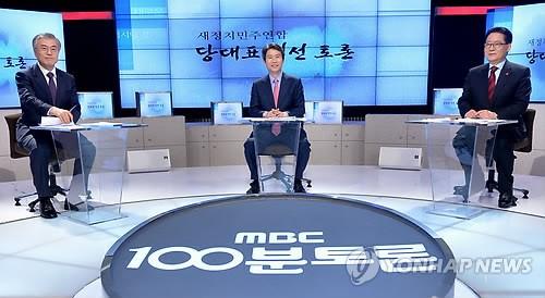 """새정치 文·李·朴 """"안철수 탈당 없다"""" 한 목소리"""