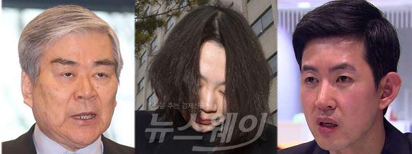 '조현아 사건' 2차 공판…조양호-박창진 증언에 이목집중