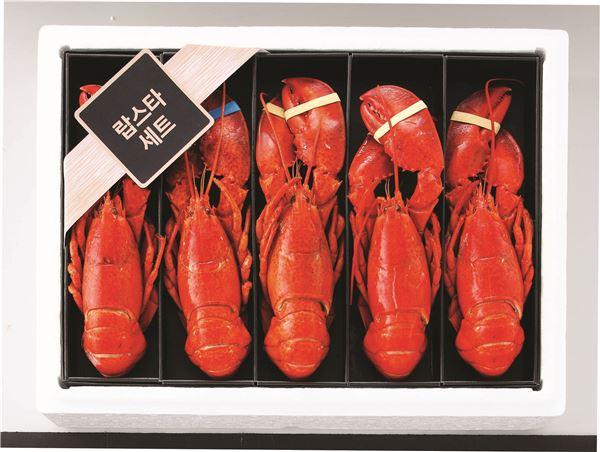 이마트, 수산물 소비회복세 설 예약판매 3배 신장