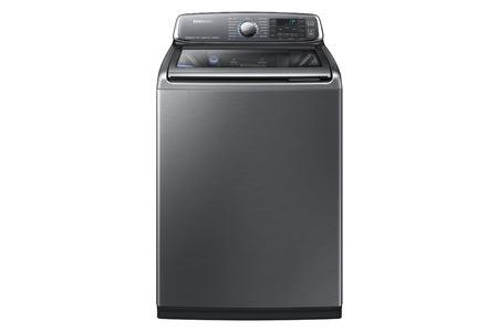 삼성전자, '가족 사랑'과 '건강' 챙기는 세탁기·에어컨 공개