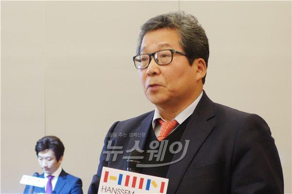 '최양하' 한샘 대표이사가 배우 전지현 보다 주목받는 이유