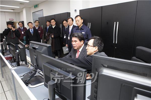 지역난방公, 정보보안 대비태세 점검