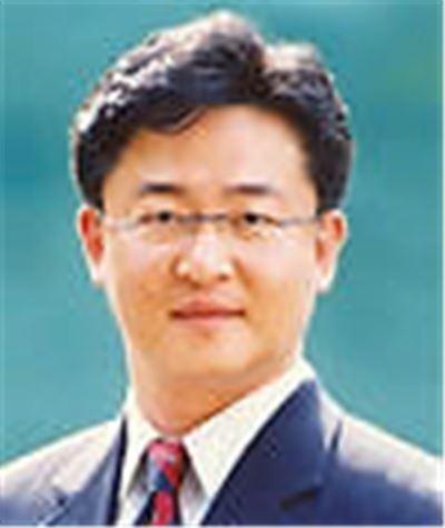 홍용표 통일부 장관 내정자