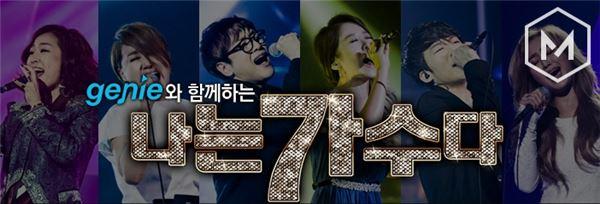 KT뮤직 '지니', 음악방송 PPL로 회원가입수 2배·음원소비 증가