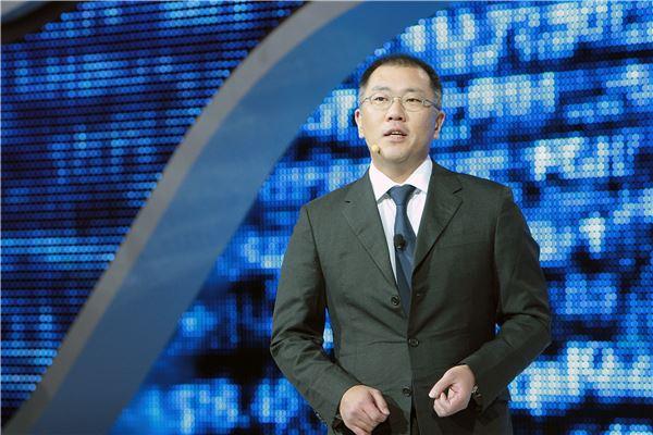 정의선 부회장, 내달 13일 '현대제철' 등기임원 재선임
