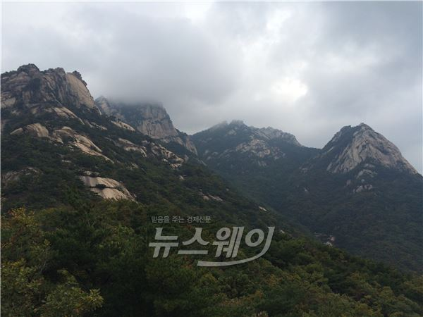 한국인이 좋아하는 취미 1위는 단연 '등산'
