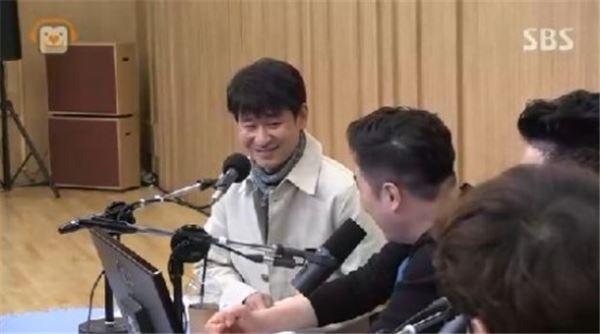 배우 박혁권 이상형은?…본인 명의 재산세를 내는 사람