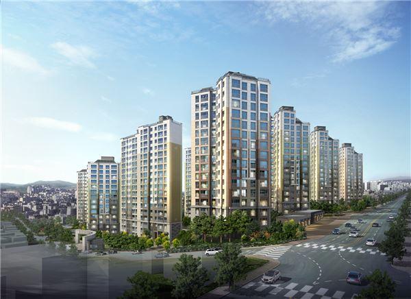 재개발·재건축 아파트 공급 증가