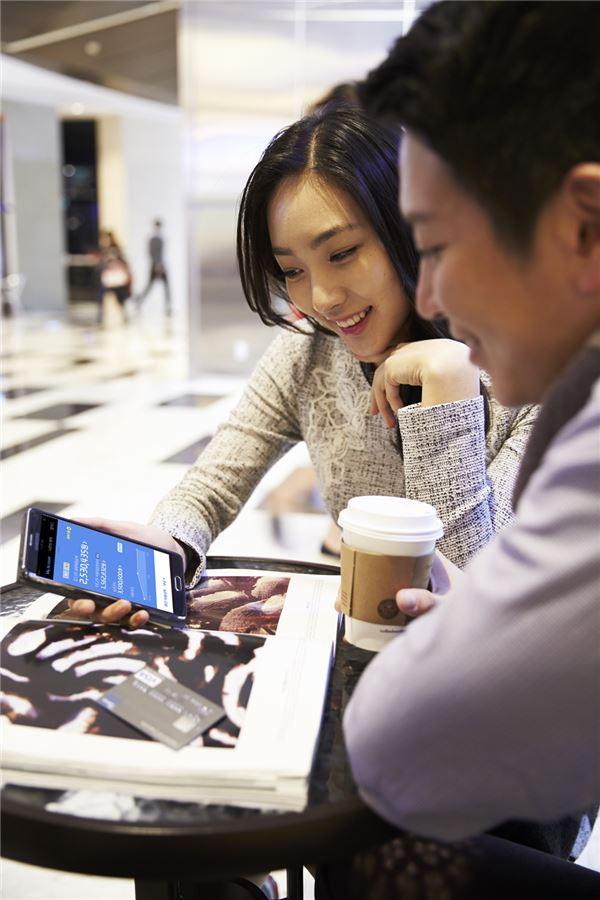 현대카드, 국내 최초 앱카드 통합 어플리케이션 출시