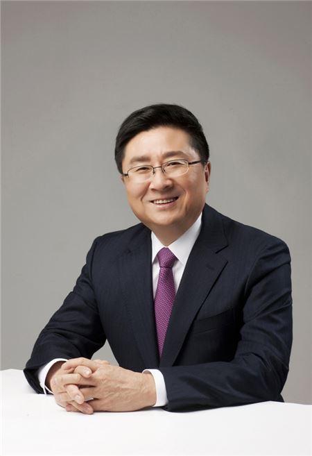 한국디스플레이산업協, 6대 회장에 한상범 LGD 사장 선임