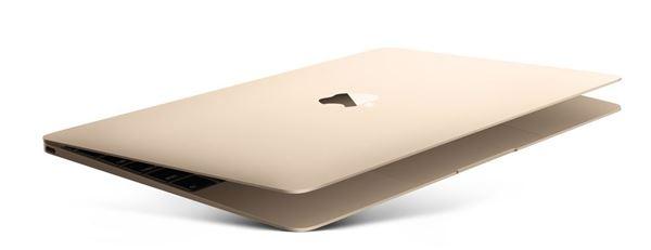 애플, 13mm 신형 맥북 에어 발표