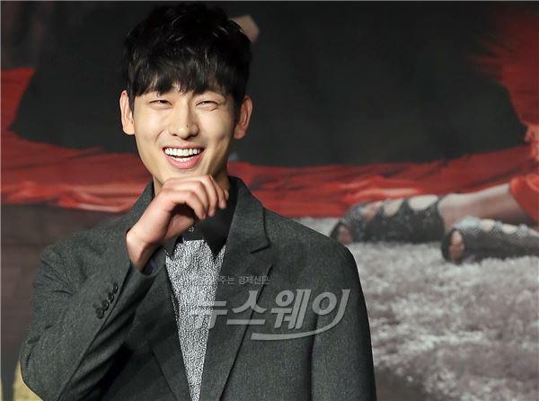 """윤박 """"'가족끼리 왜이래', 시청률 45% 원했다"""""""