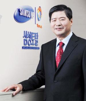 손석원 삼성토탈 사장, 2014년 '22억7000만원' 수령