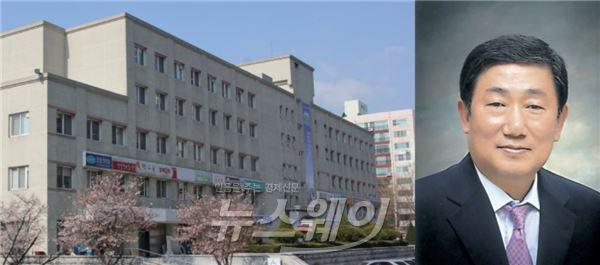 김치현 롯데건설 사장 연봉 5억5000만원