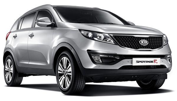 기아차 '2015년형 스포티지R' 출시...가격 2235~3015만원