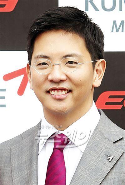 박세창 부사장, 금호타이어 대표이사 선임