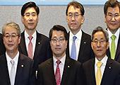 늘어나는 가계부채, 한국경제 '시한폭탄'
