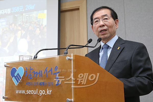 서울시, '뉴타운 재개발 ABC관리방안' 발표