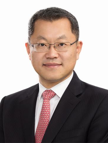 김희철 한화종합화학·한화토탈 대표이사 부사장