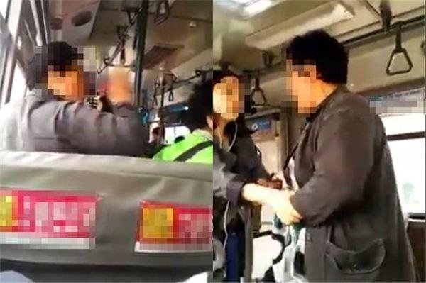 '청주 버스폭행녀' 구속영장 발부…法, 재범 우려 높다 판단