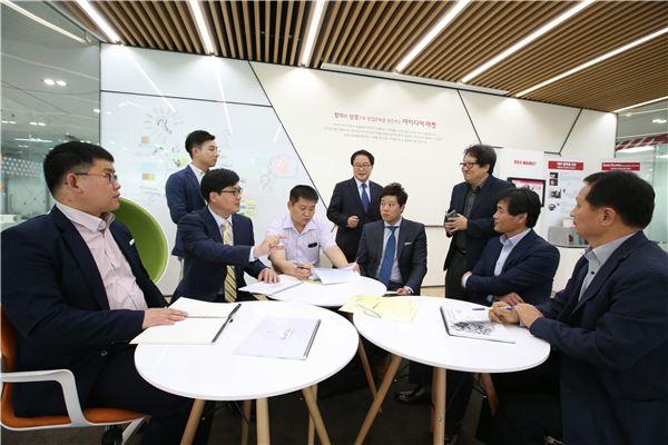 충북창조경제혁신센터, 유망 벤처기업 연내 20개 발굴키로