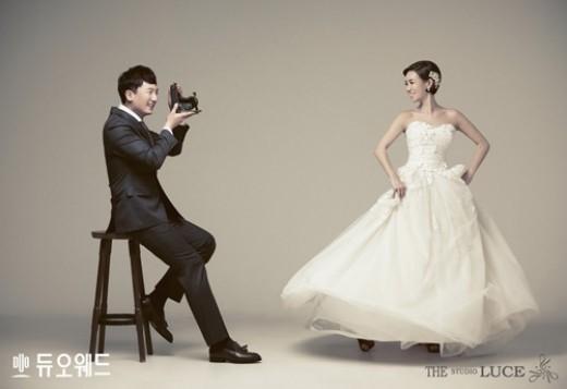 '댄싱9' 마스터 박지은, 16일 일반인 남자친구와 비공개 결혼