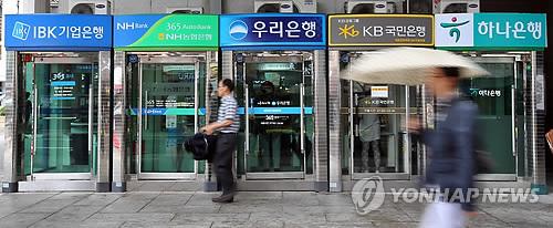 은행 ATM 만성적자 대안 '공동 운용' 꺼리는 이유는