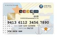 軍 '나라사랑카드' 최종 은행 5월말 결정