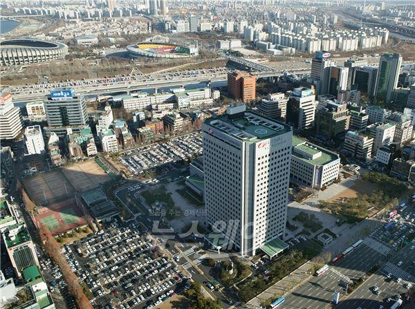 서울시-강남구 한전부지 개발 갈등 소송 갈듯