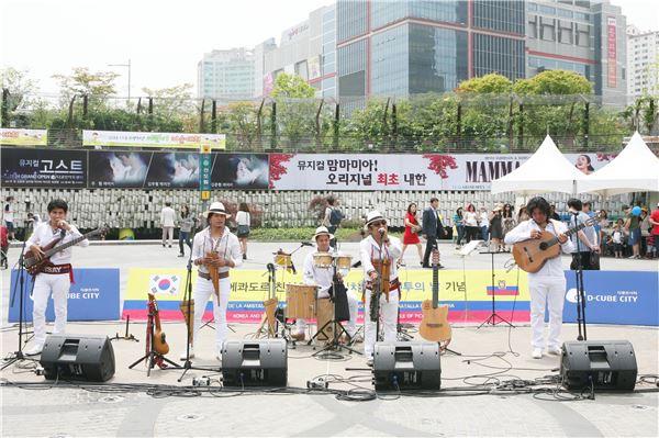 김영대 대성산업 회장, 에콰도르·아일랜드 '민간외교' 앞장