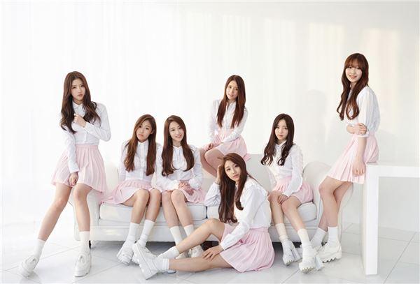 러블리즈, '2015년 최고의 신인 여자아이돌' 1위 차지…여자친구는 2위 등극