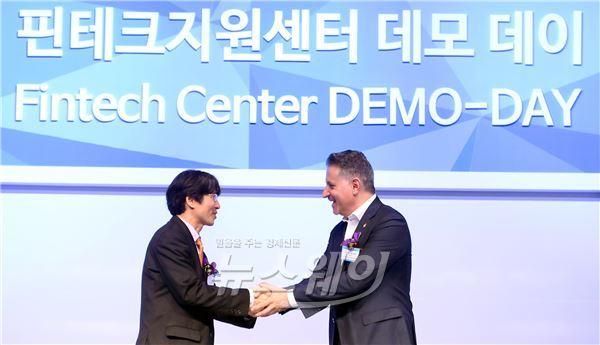 韓·英 핀테크 기업 육성 위한 상호 협력 강화